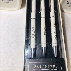 Rae Dunn Dining - NWOT & NWT Rae Dunn Bundle